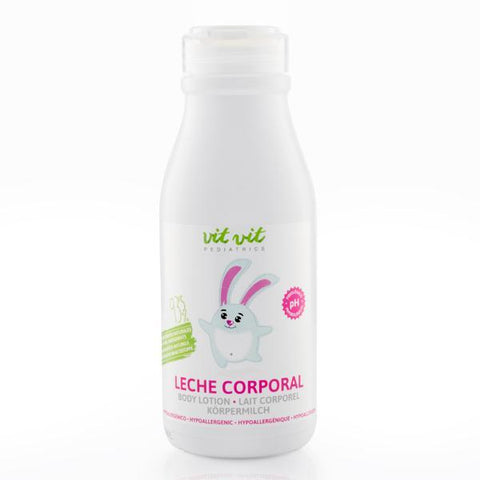 Body Milk for Children-Universal Store London™