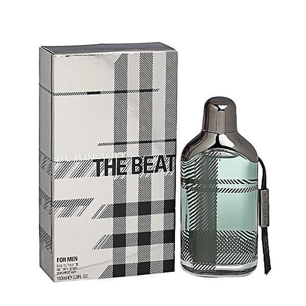 Burberry - THE BEAT MEN edt vapo 100 ml-Universal Store London™