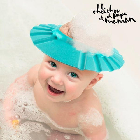 Chouchou de Papa et Maman Bathing Cap for Children-Universal Store London™