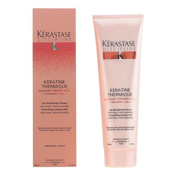 Kerastase - DISCIPLINE keratine thermique cream 150 ml-Universal Store London™