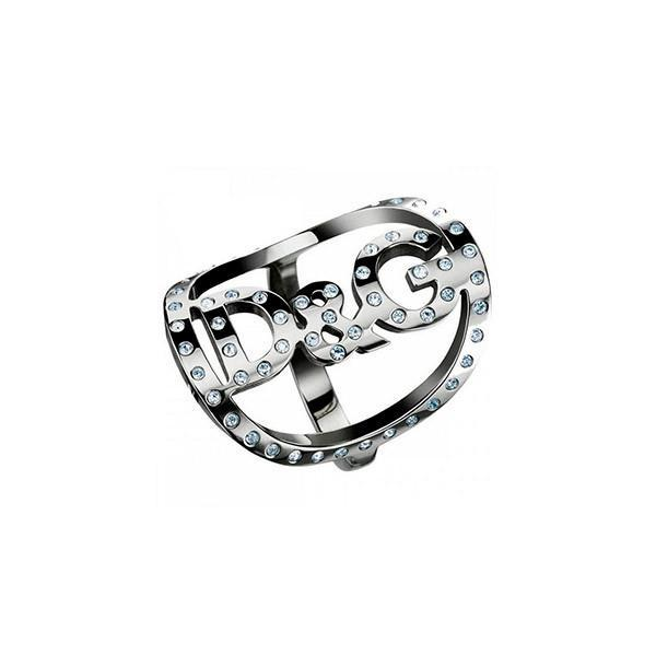 Ladies' Ring D&G DJ0518 (14)-Universal Store London™