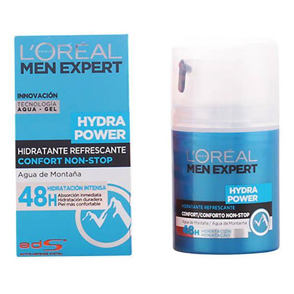 L'Oreal Make Up - MEN EXPERT hydra power gel 50 ml-Universal Store London™