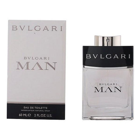 Men's Perfume Bvlgari Man Bvlgari EDT-Universal Store London™