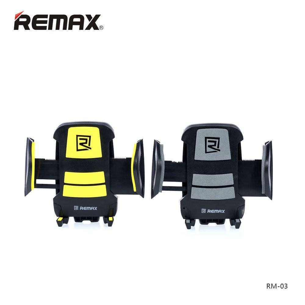 Remax RM-03 Universal In Car Mobile Phone Holder-Universal Store London™