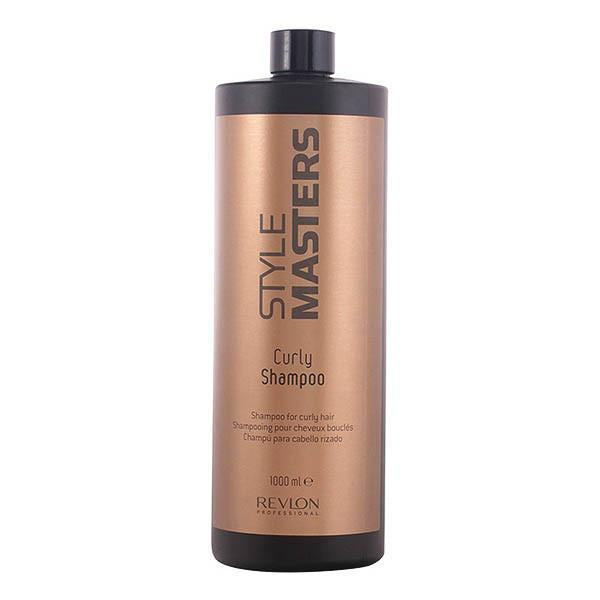 Revlon - STYLE MASTERS shampoo for curly hair 1000 ml-Universal Store London™