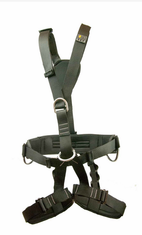 Eyolf Leith - Full Body Staff Harness