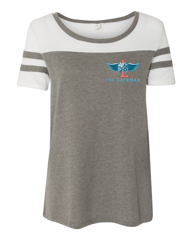The Lackman Women's Jersey Tee