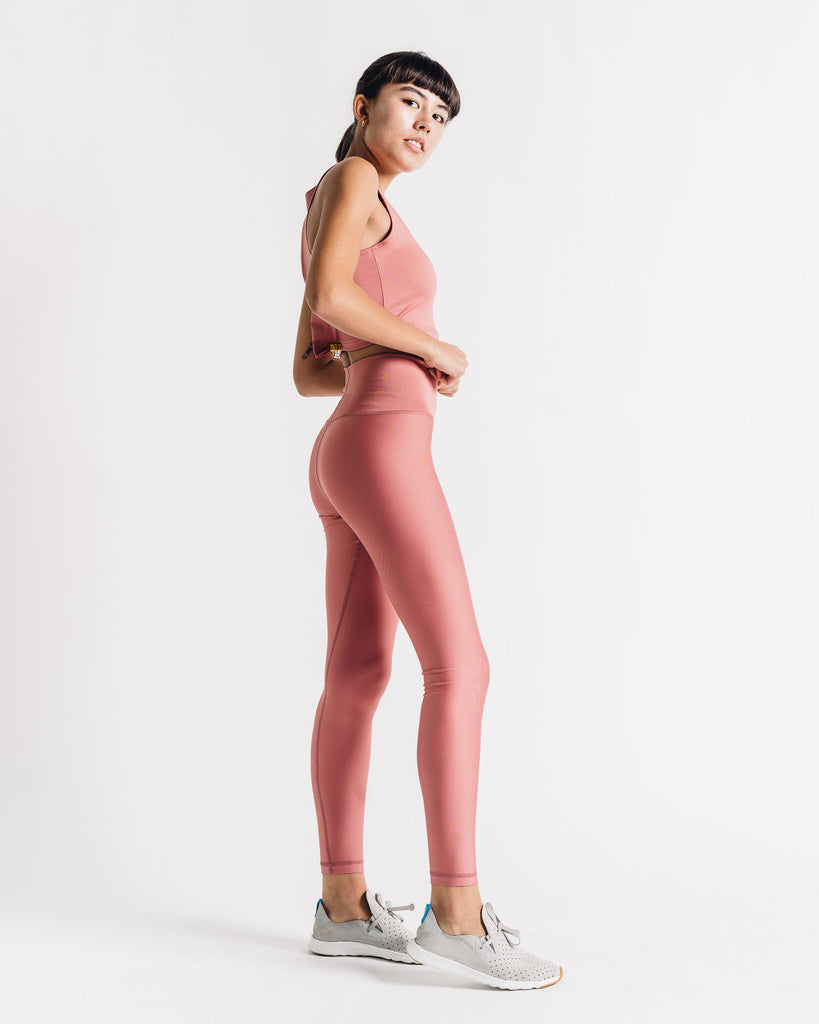 Rose Legging