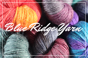 Blue Ridge Yarns