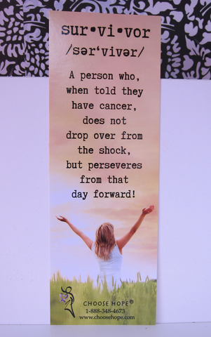 Cancer Bookmarks