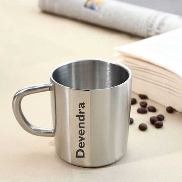 Me Classic Mug - Devendra - Hot Muggs - 1
