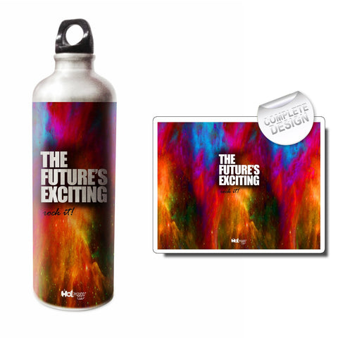The Future Exciting - Hot Muggs - 1