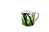 Forests of India - Himachal Pradesh - Mugs & Coasters - Hot Muggs - 3