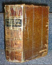 Gazetteer of the United States 1854
