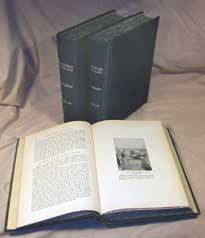History of Saskatchewan and its People - 1924 - Complete in 3 Volumes
