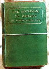 The Scotsman in Canada Vol. 1 - Eastern Canada (on CD)