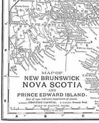 Image unavailable: Mercantile Agency Reference Book; Dominion of Canada - 1893 (Eastern Provinces)