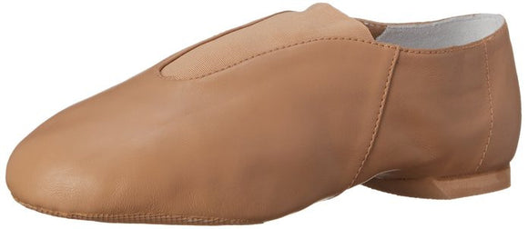Bloch Super Jazz Shoe - Women S0401 Tan