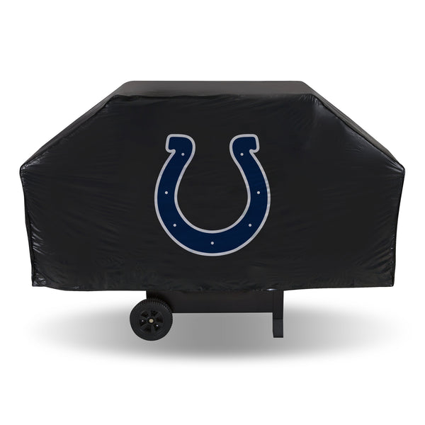 Colts Economy Vinyl Grill Cover
