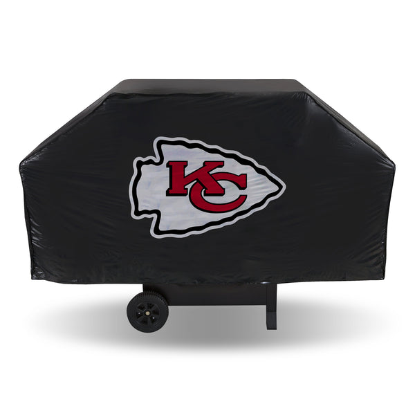 Chiefs Economy Vinyl Grill Cover