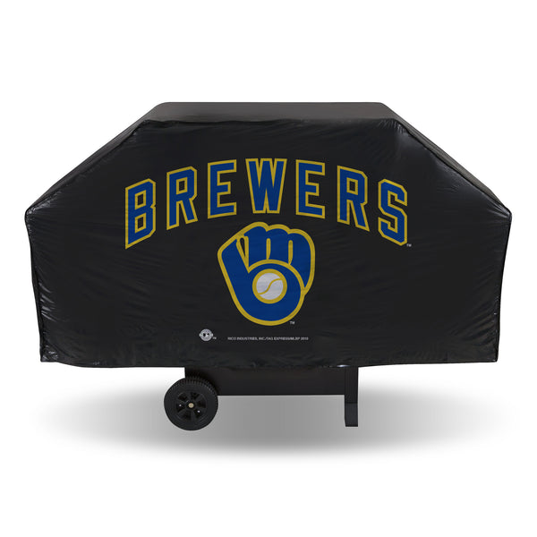 Brewers Economy Vinyl Grill Cover