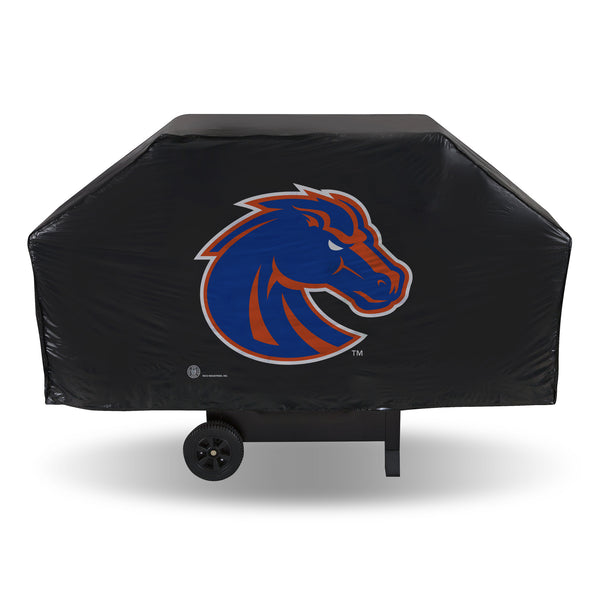 Boise State Economy Vinyl Grill Cover
