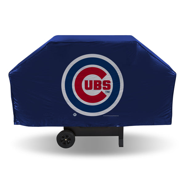 Cubs Economy Vinyl Grill Cover
