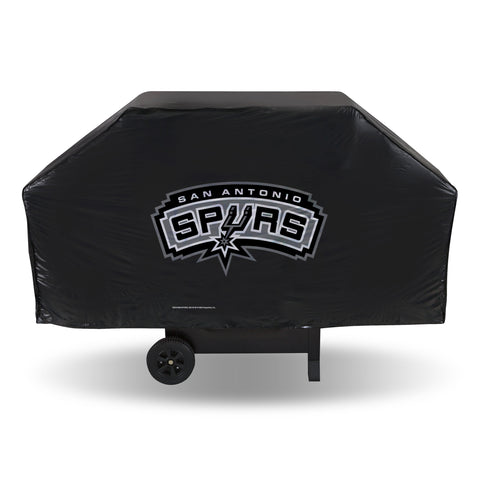 Spurs Economy Vinyl Grill Cover