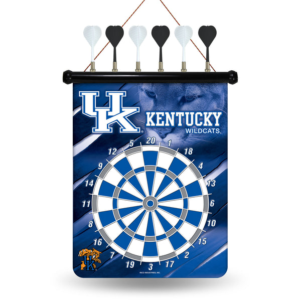 Kentucky Magnetic Dart Board