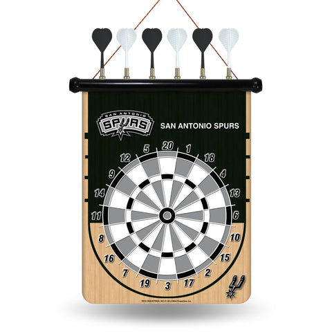 Spurs Magnetic Dart Board