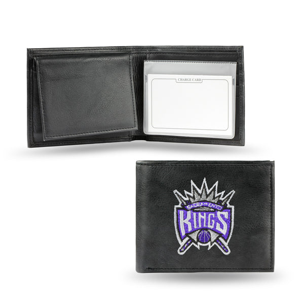 Kings Embroidered Billfold