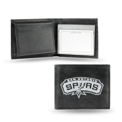 Spurs Embroidered Billfold
