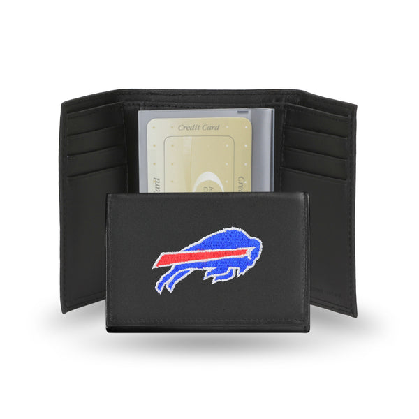 Bills Embroidered Trifold