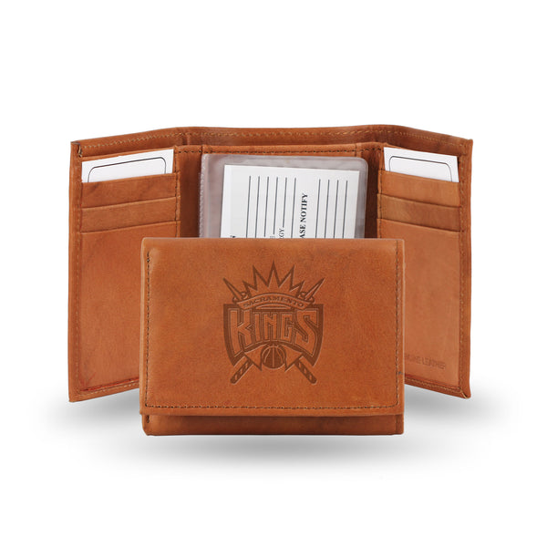 Kings Embossed Trifold
