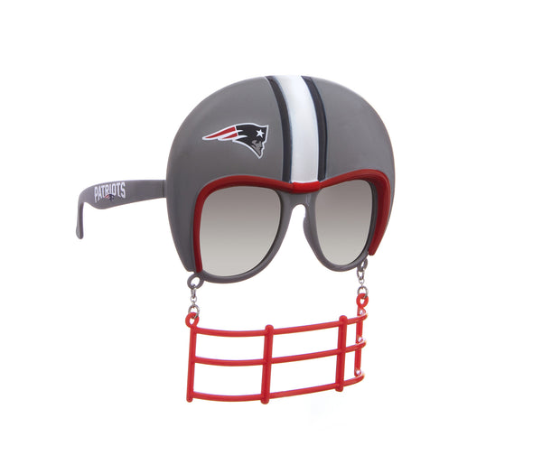 Patriots Novelty Sunglasses
