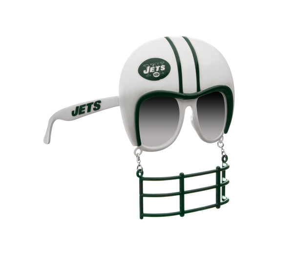 Jets Novelty Sunglasses