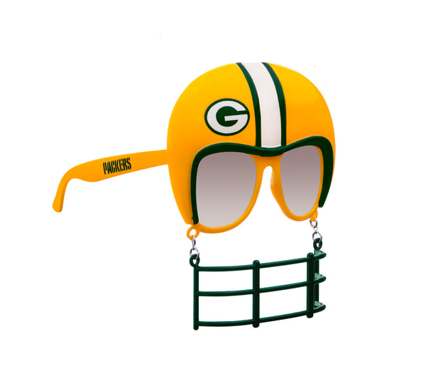 Packers Novelty Sunglasses