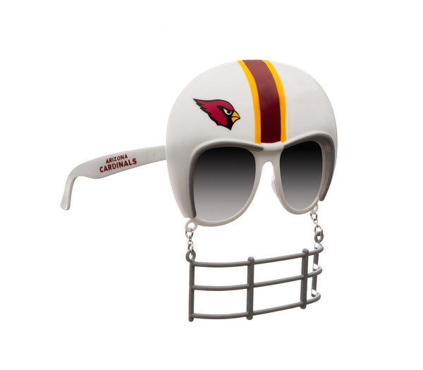 Cardinals Novelty Sunglasses