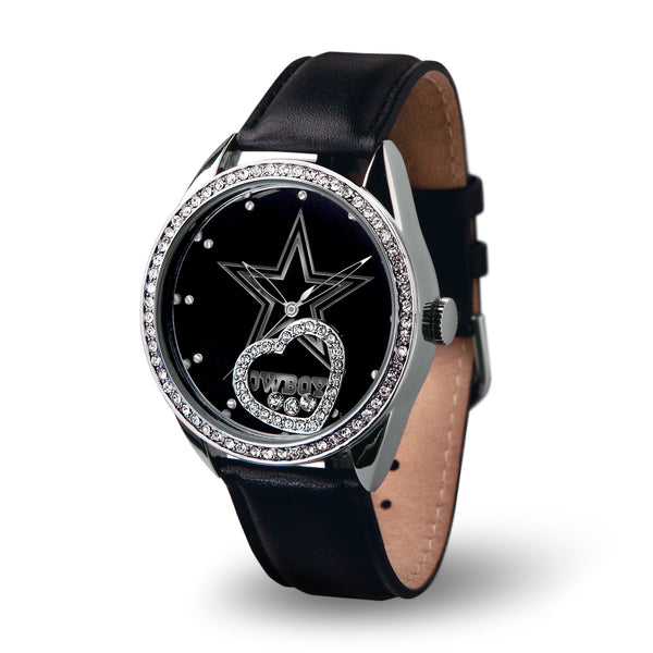 Cowboys Beat Watch
