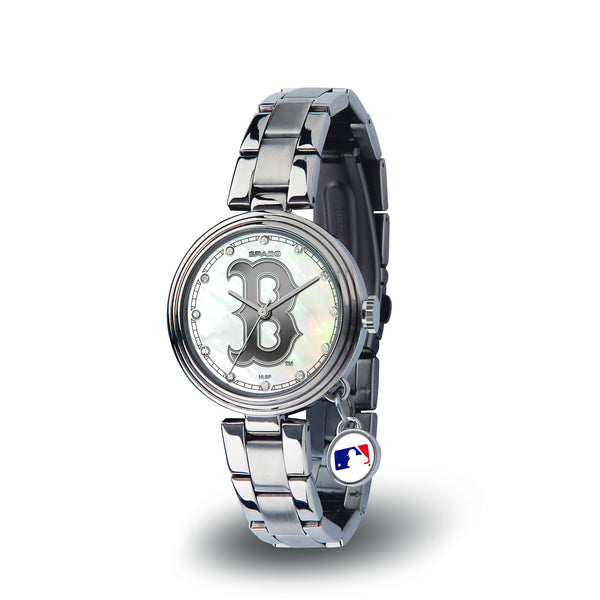 Red Sox Charm Watch