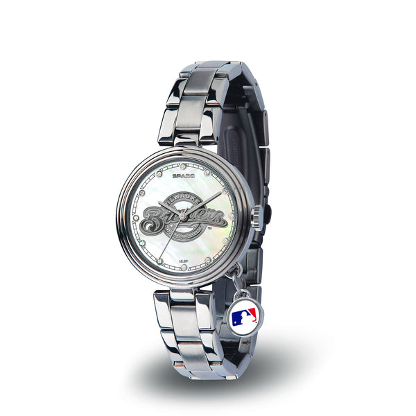 Brewers Charm Watch