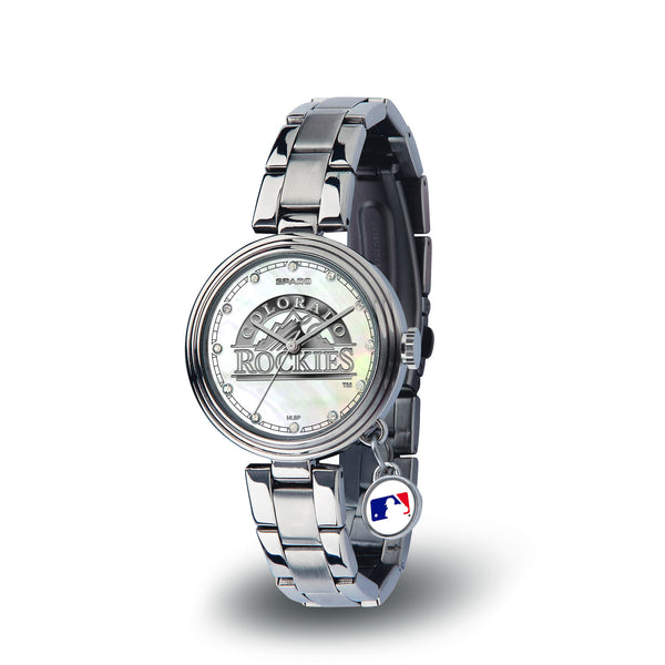 Rockies Charm Watch