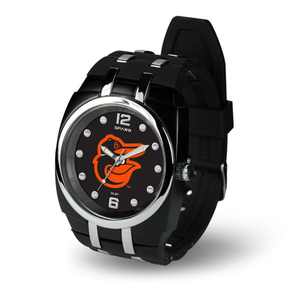 Orioles Crusher Watch