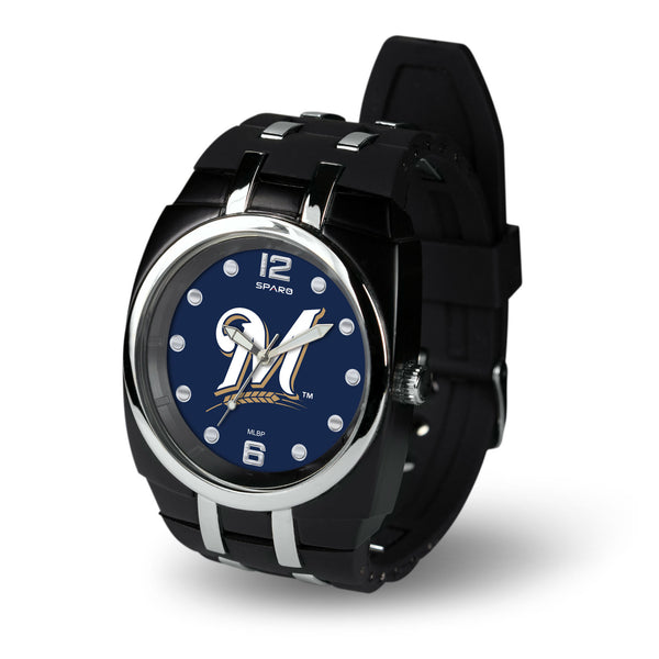 Brewers Crusher Watch