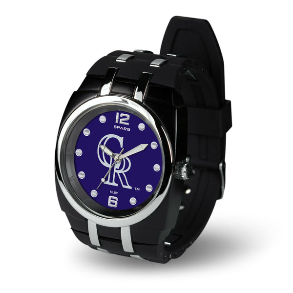 Rockies Crusher Watch