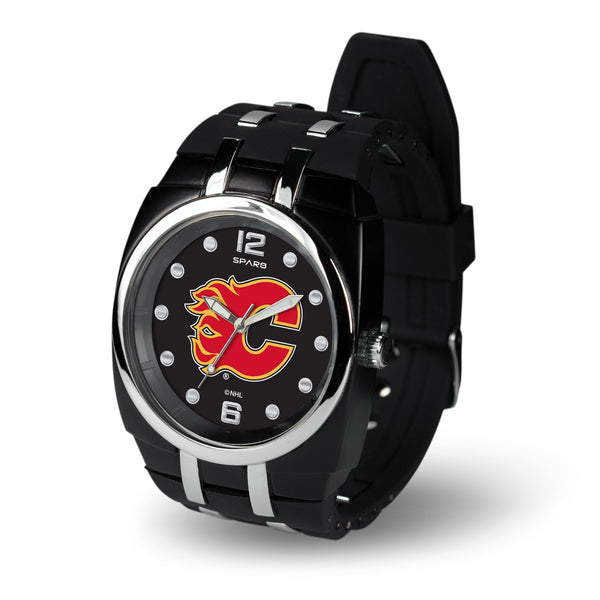 Flames Crusher Watch