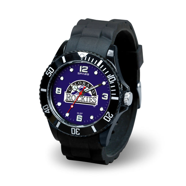 Rockies Spirit Watch