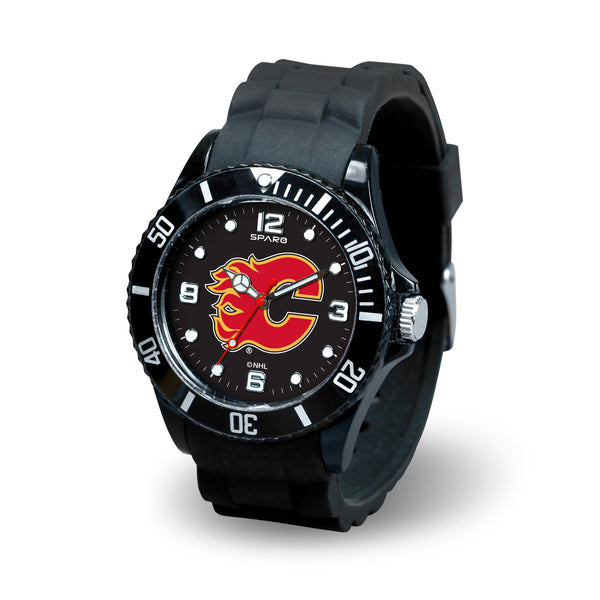 Flames Spirit Watch