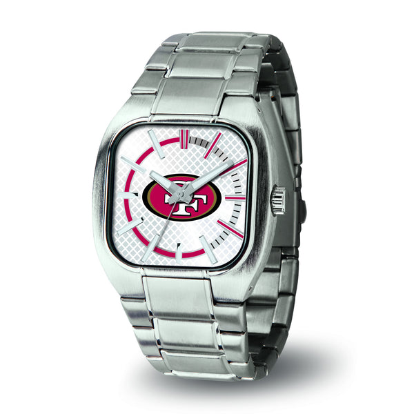 49ers Turbo Watch