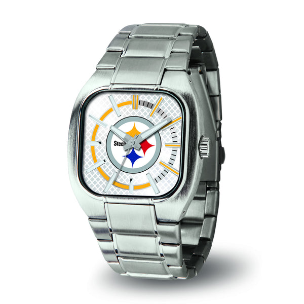Steelers Turbo Watch
